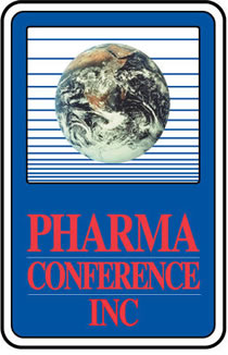 Pharma Conference Homepage Logo